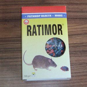 Ратимор Пелети