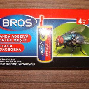 Bros кръгла мухоловка