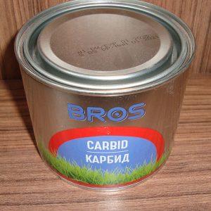 Bros карбид